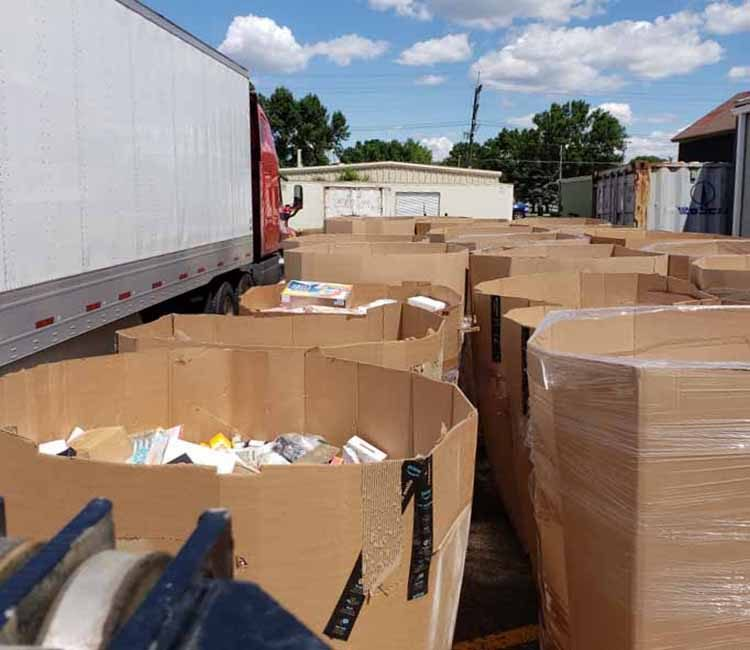 Fresh truck load of Bargains